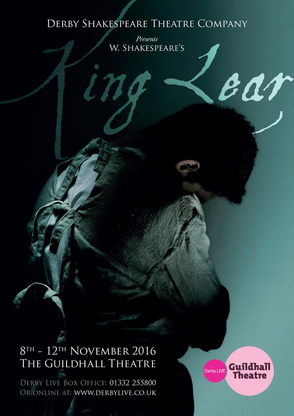 'King Lear' 2016