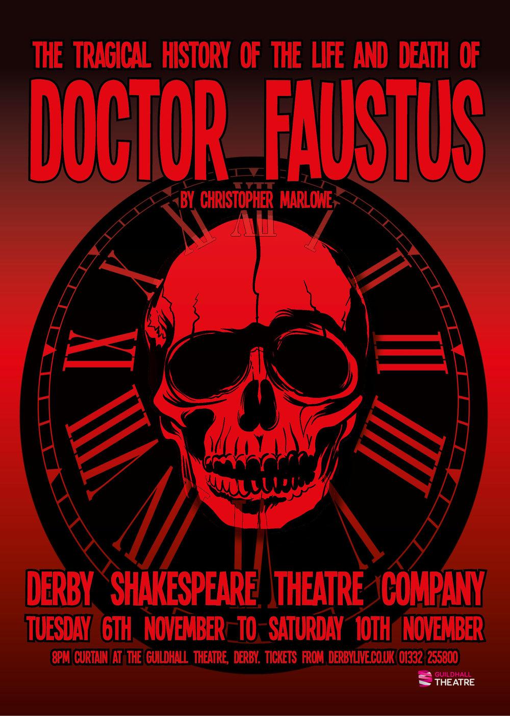 'Dr. Faustus' 2018