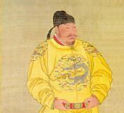 TANG 唐朝 618-907 AD