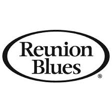 "Garrett now uses Reunion Blues ""Reunion Blues Cases is the most durable cases i have ever used! They last a life time! -Garrett A. Morgan"