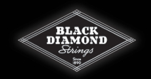 "Garrett now endorses Black Diamond Strings!! ""Black Diamond Strings are the best strings any musician can have they give you that phat solid full sound every guitar player needs -Garrett A. Morgan"
