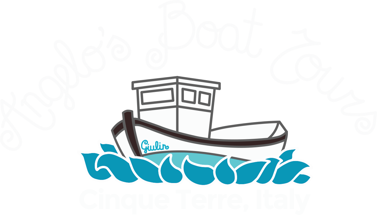 Angelo's Boat Tours in Cinque Terre