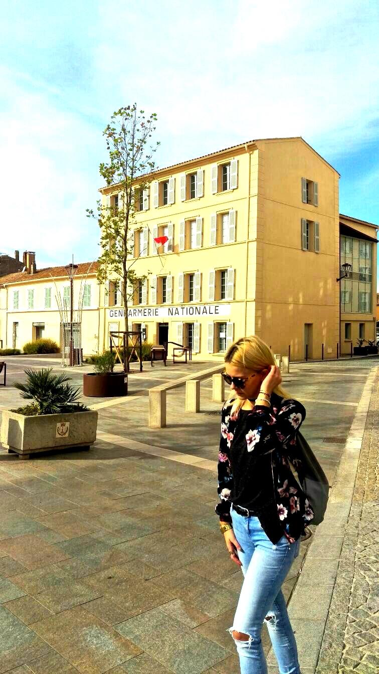 Gendarmerie of St.Tropez