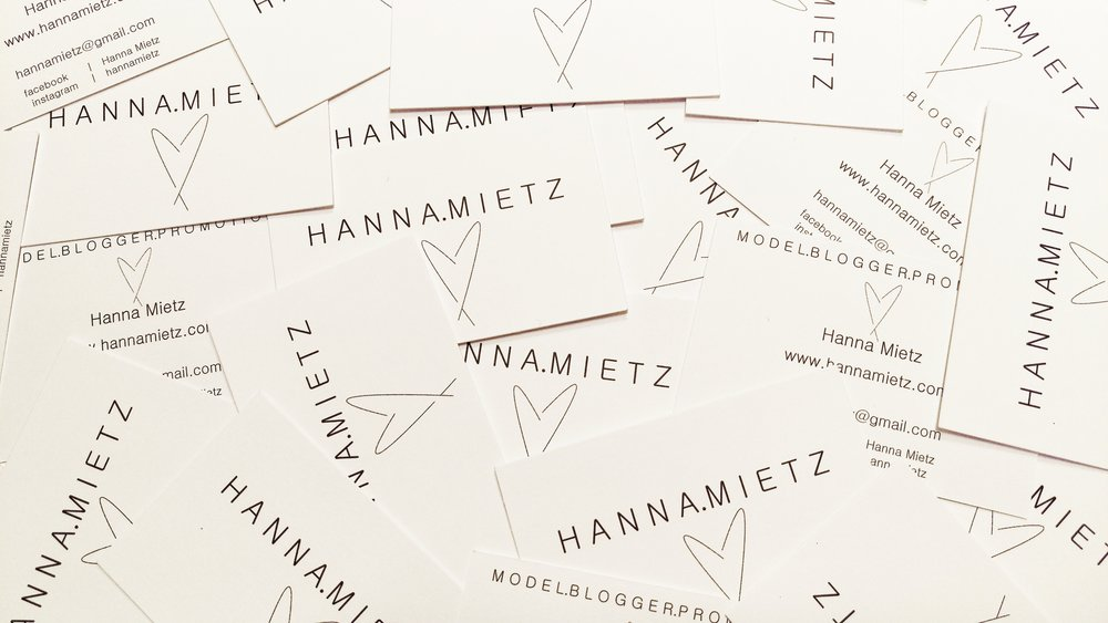 HannaMietz_BusinessCards