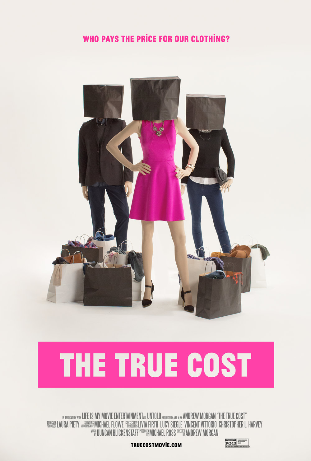 The True Cost | Andrew Morgan