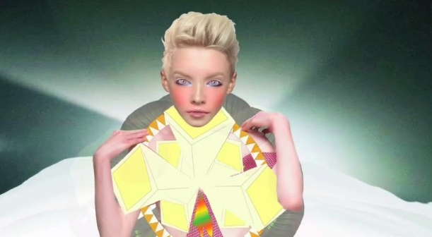 Virtual Fashion | Jacob Kok