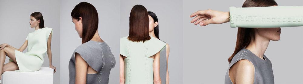 MPHVS ONE | Post Couture Collective - De eerste collectie van Martijn van Stien die iedereen makkelijk zelf in elkaar zet.