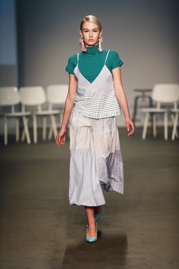 Lisa Konno Amsterdam Fashionweek AFW 15 - 1.jpg