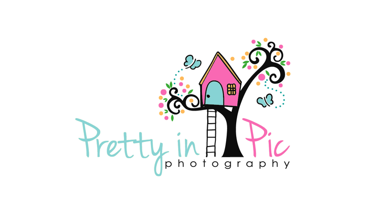 Pretty in Pic Photography - Capture it Now, Cherish it Forever!