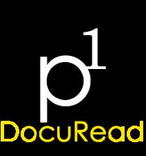 p1 DocuRead total document solution