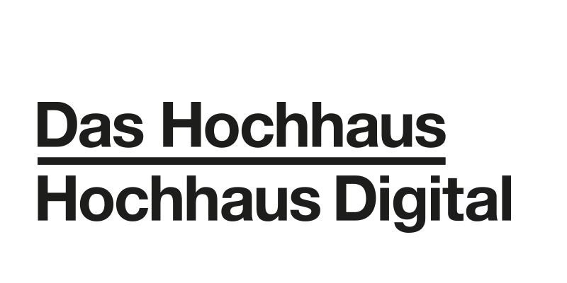 Das Hochhaus und Hochhaus Digital