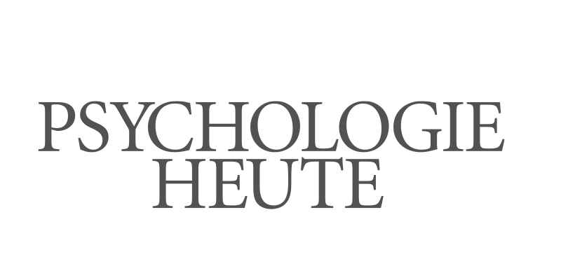 "Beltz Verlag/""Psychologie heute"""