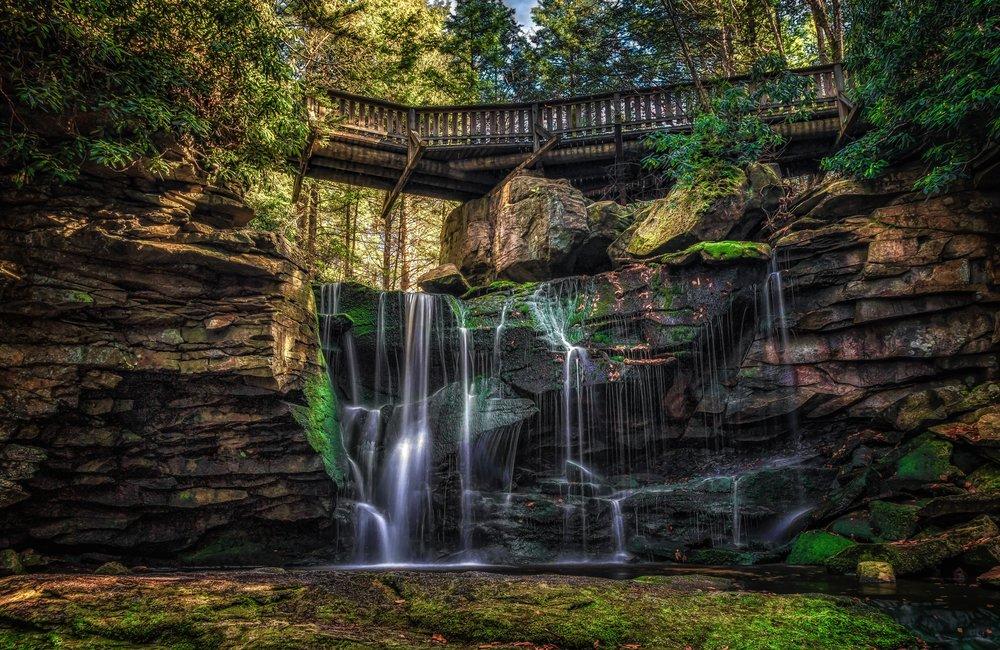 West Virginia - Landowner Resources