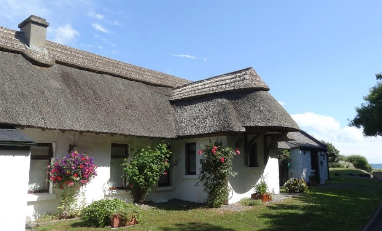 Beachside Cottage, Co. Meath