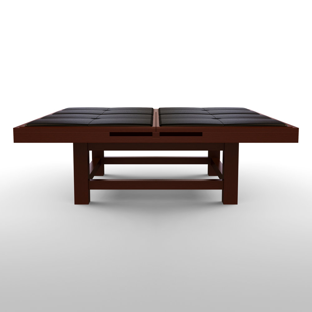 SCOVILLE COFFEE TABLE
