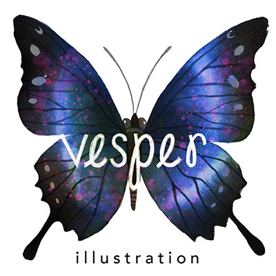 Vesper Illustration