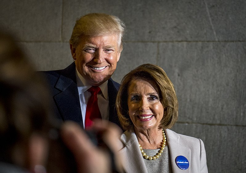 800px-President-elect_Donald_J._Trump_and_House_Minority_Leader_Nancy_Pelosi,_January_20,_2017.jpg