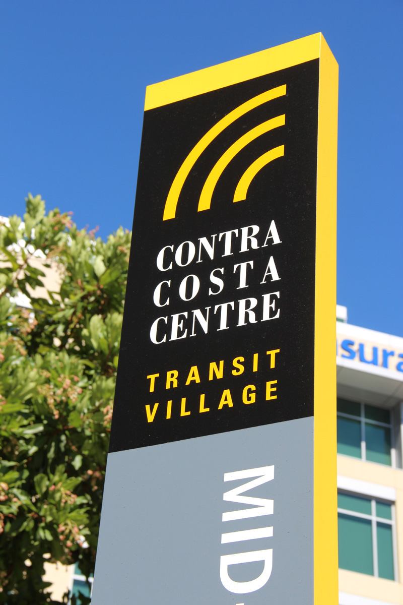 Contra Costa Centre