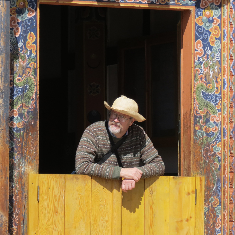 3-Isla d pic of Rufus in Bhutan 2016.JPG