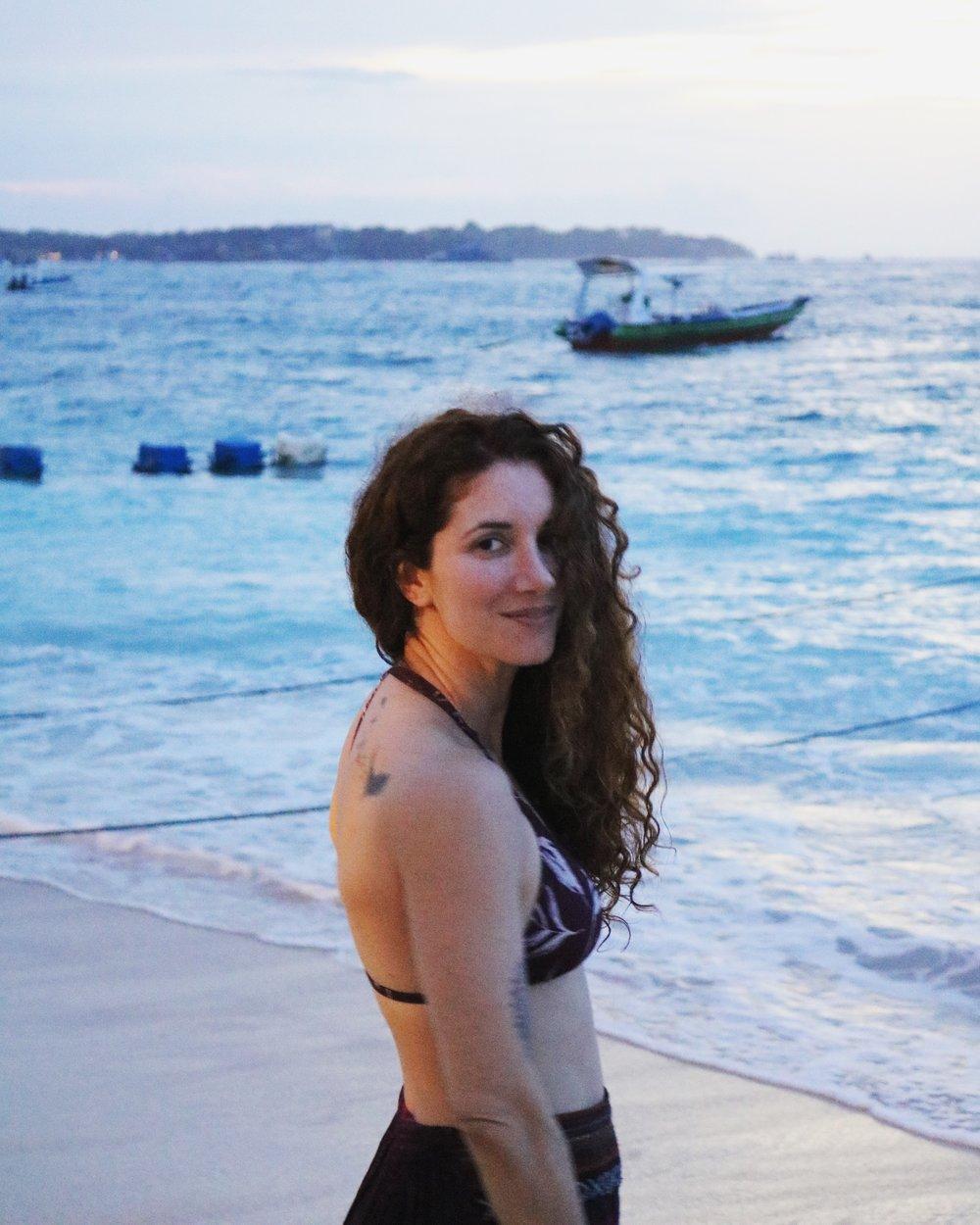 Lisa Rachel Snyder - Bali
