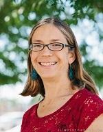 Executive Director Cara Graninger