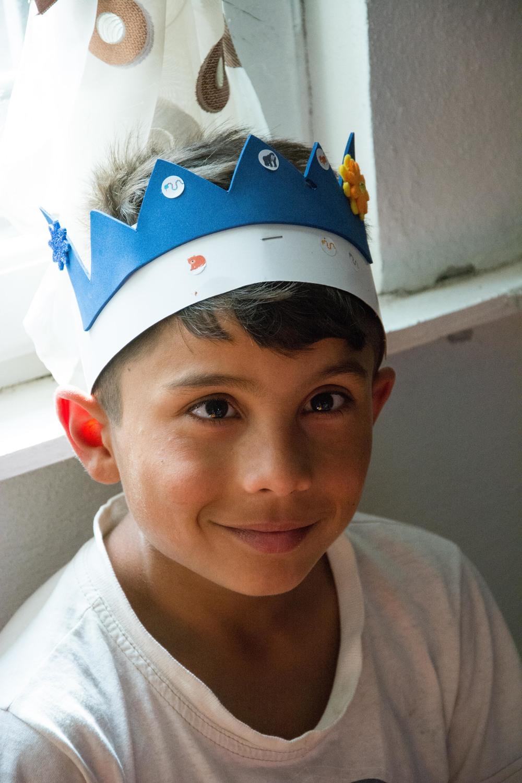 King Marius
