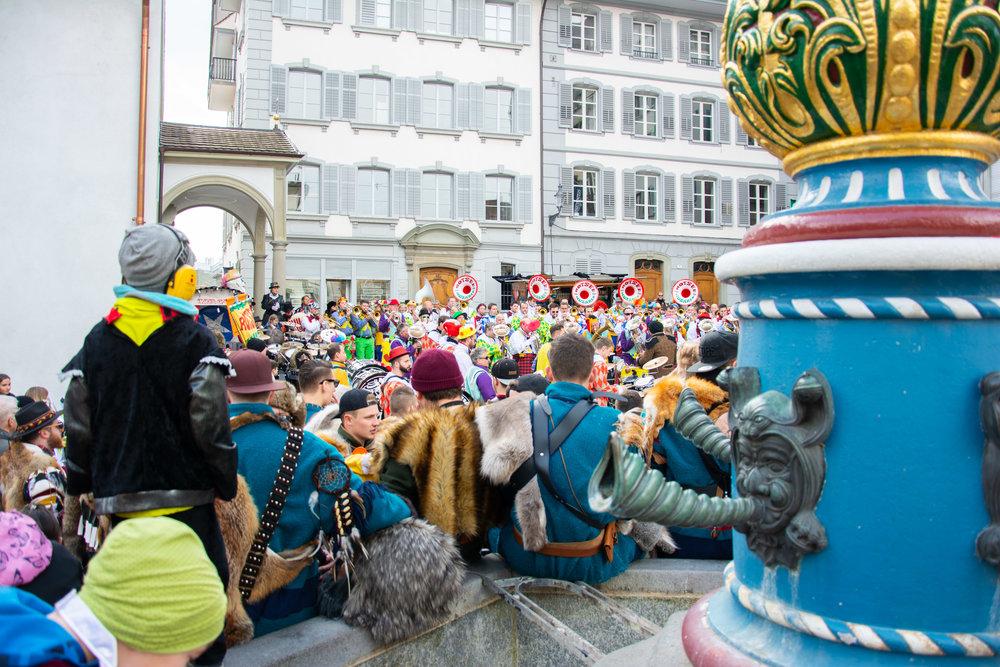 Carnival 5