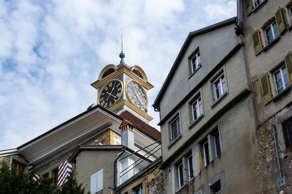 The Clock Tower 2