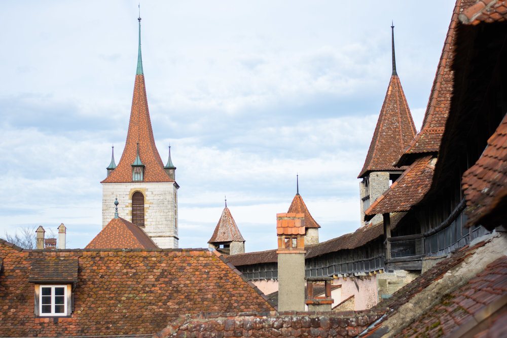 From the Ramparts 3