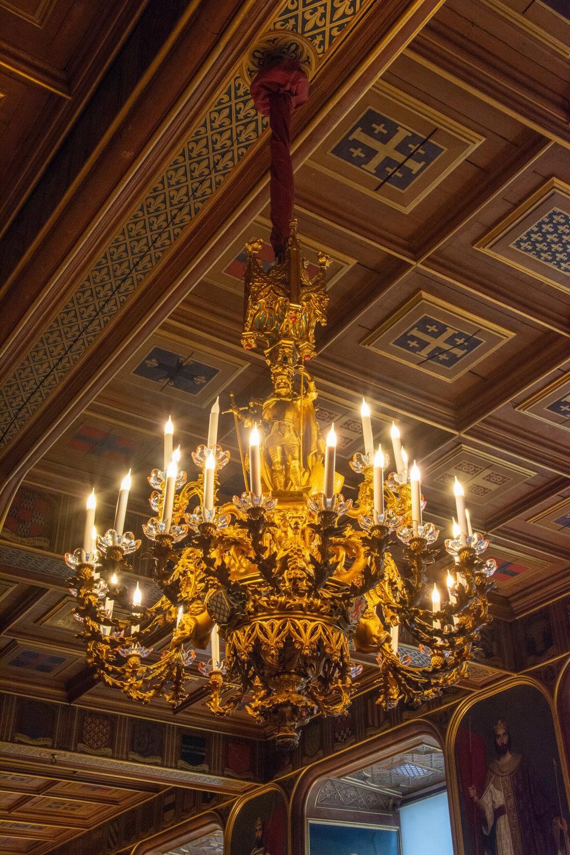 Palace of Versailles 3