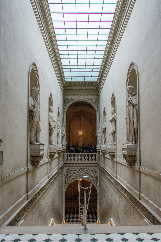 Palace of Versailles 5