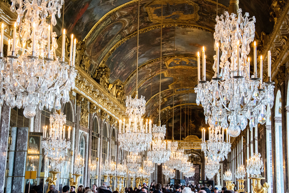 Hall of Mirrors 2
