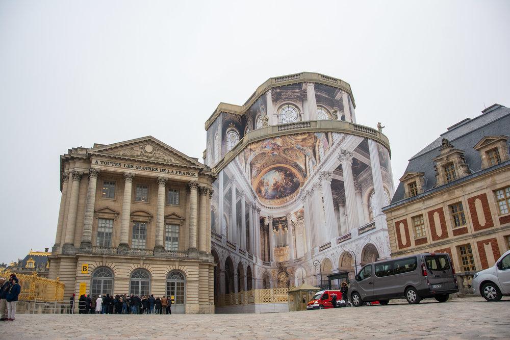 Palace of Versailles 11