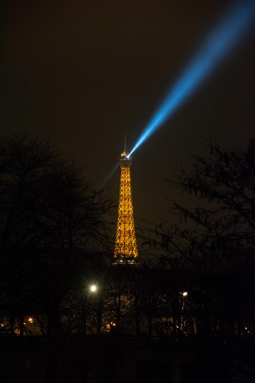 Light-fel Tower