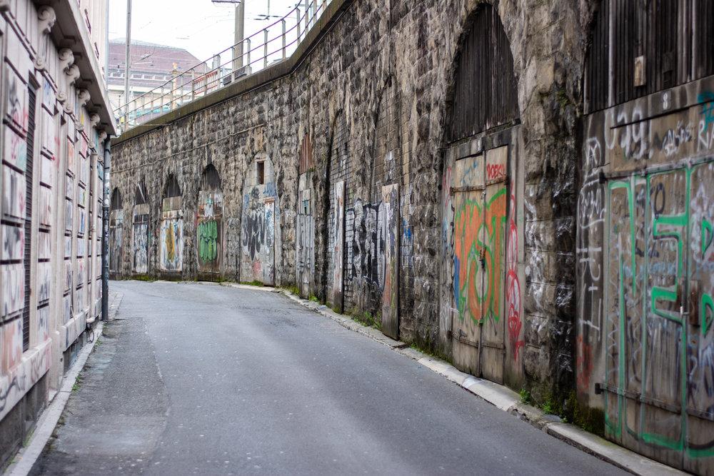Wall Tags
