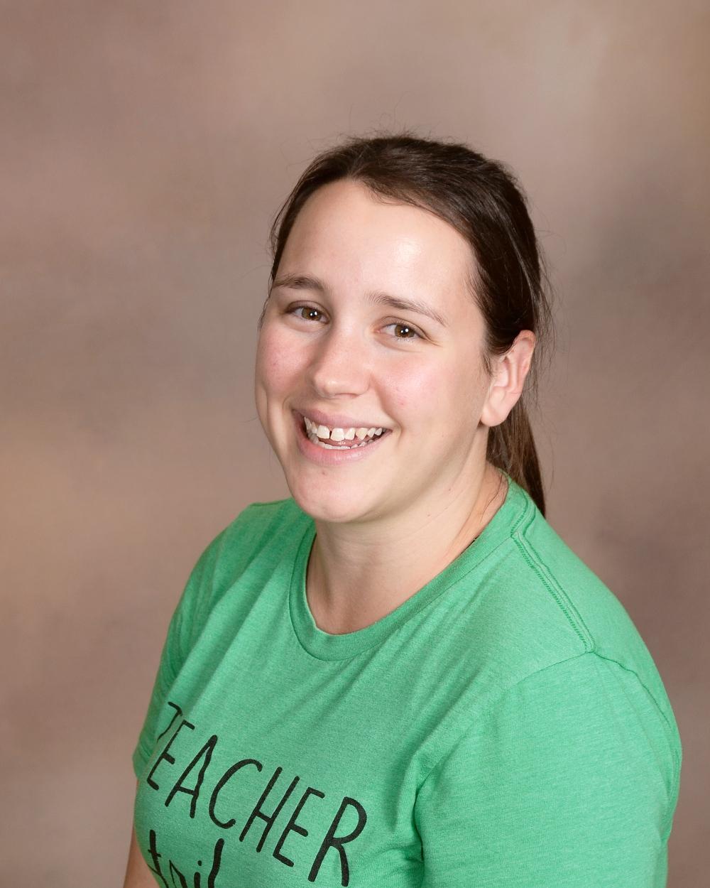 Kelsey Gudorf   Nursery Ministry Caregiver    Email Kelsey