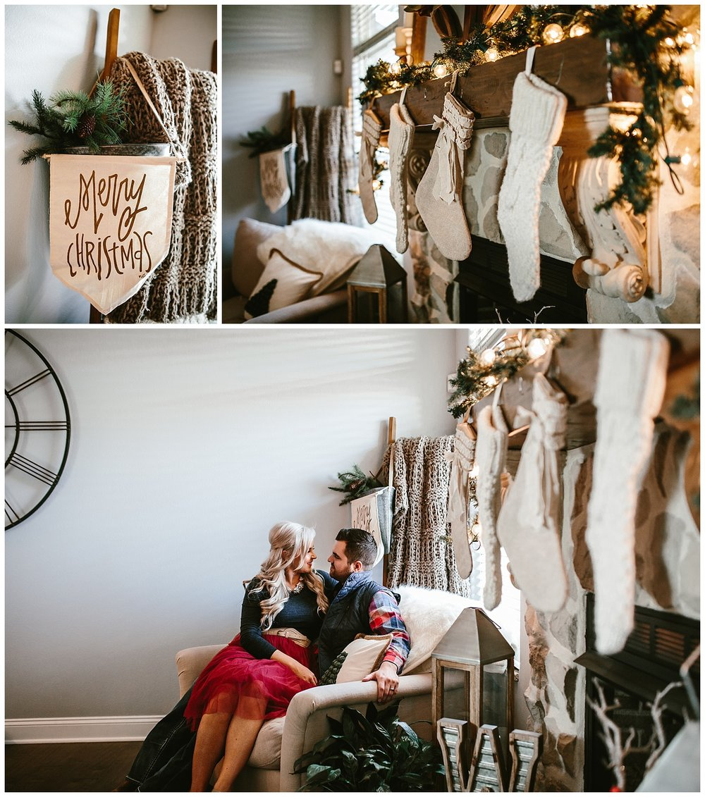 Lifestyle at home Christmas engagement shoot-11.jpg