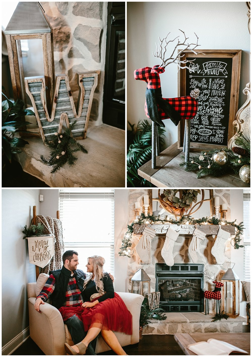 Lifestyle at home Christmas engagement shoot-10.jpg