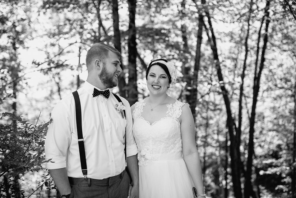 """There should be NO other choice!"" Cameren & Grant 