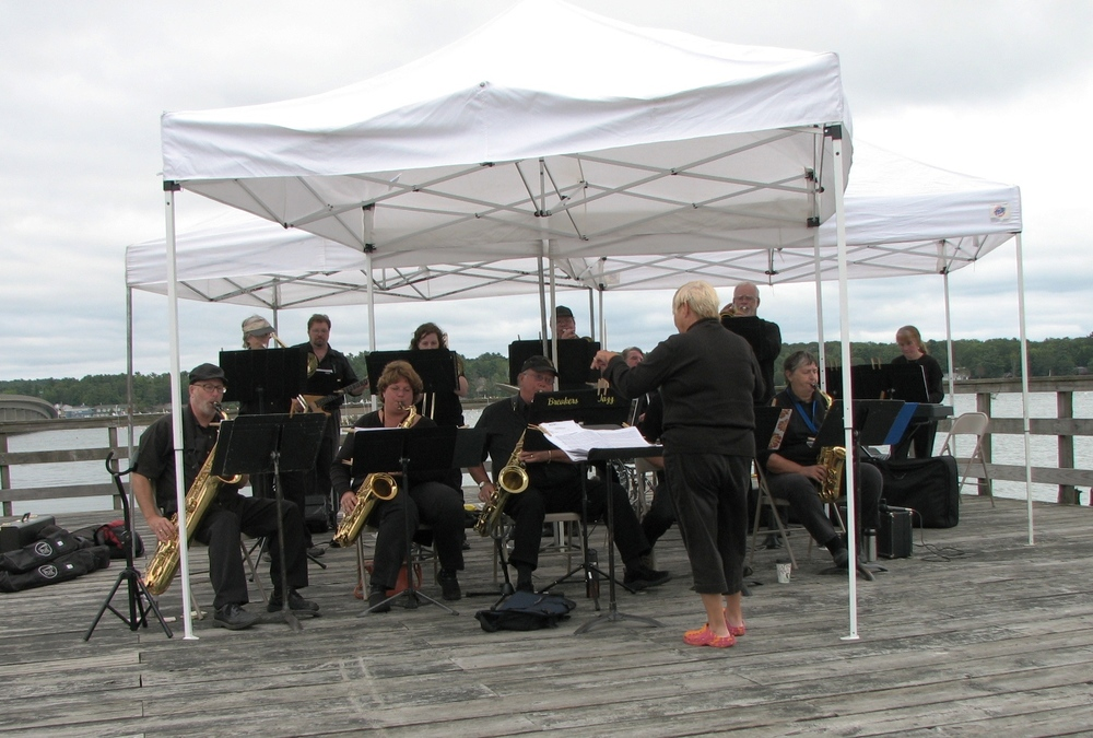 Breakers Jazz Band
