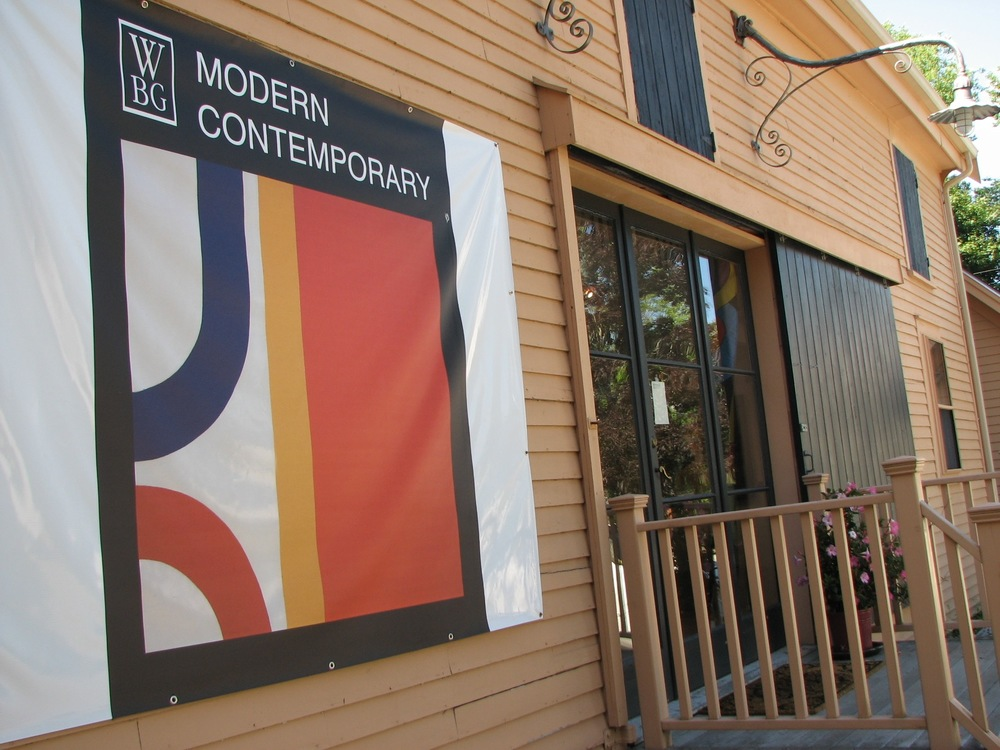 WBG Modern Contemporary, 8 Federal St., Wiscasset