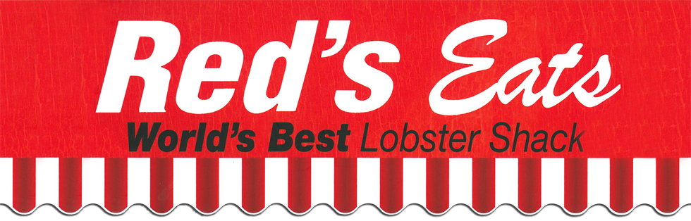 Red's Eats logo