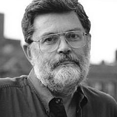 Geoffrey Ward