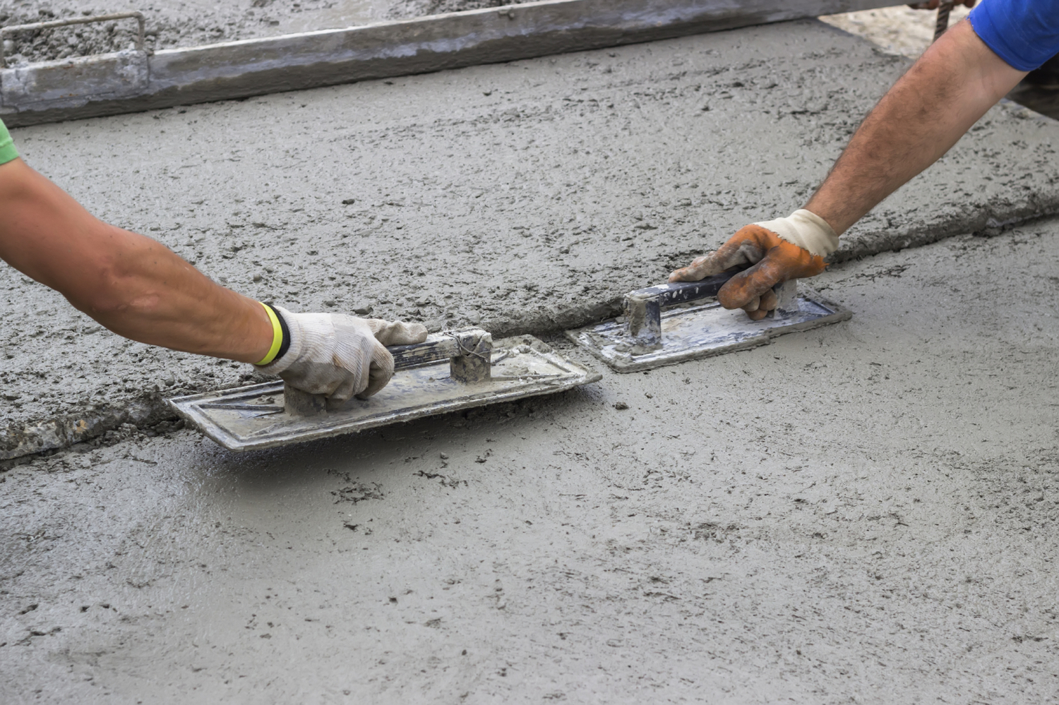 6 Facts About Cement Everyone Thinks Are True