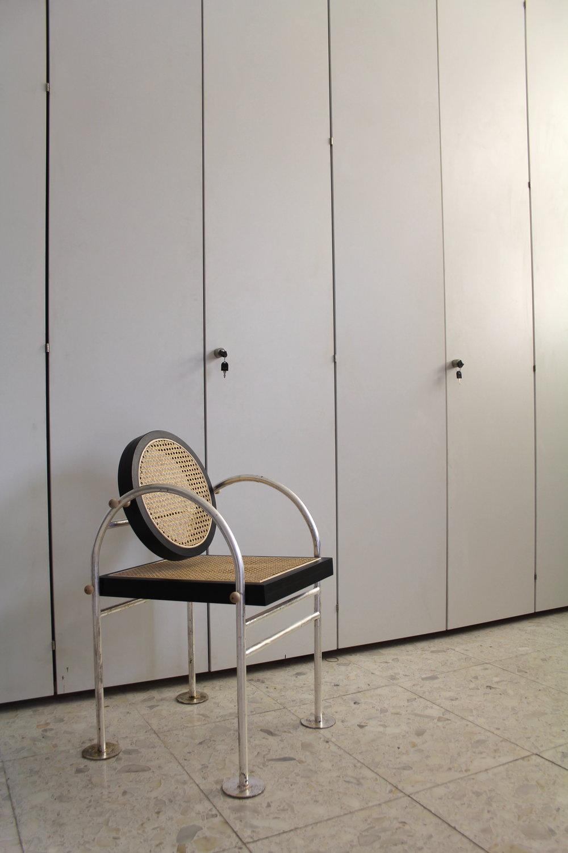 Home Breuer Chair