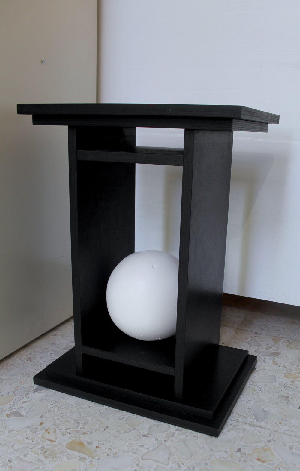 Moon Nightstand (Private Commission)