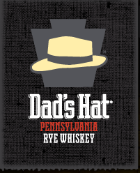 Dad's Hat Rye Whiskey Feast