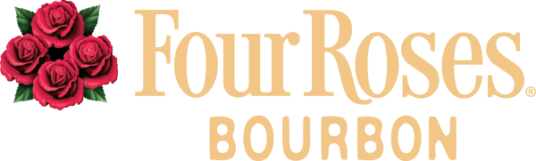 Four Roses Bourbon Whiskey Feast