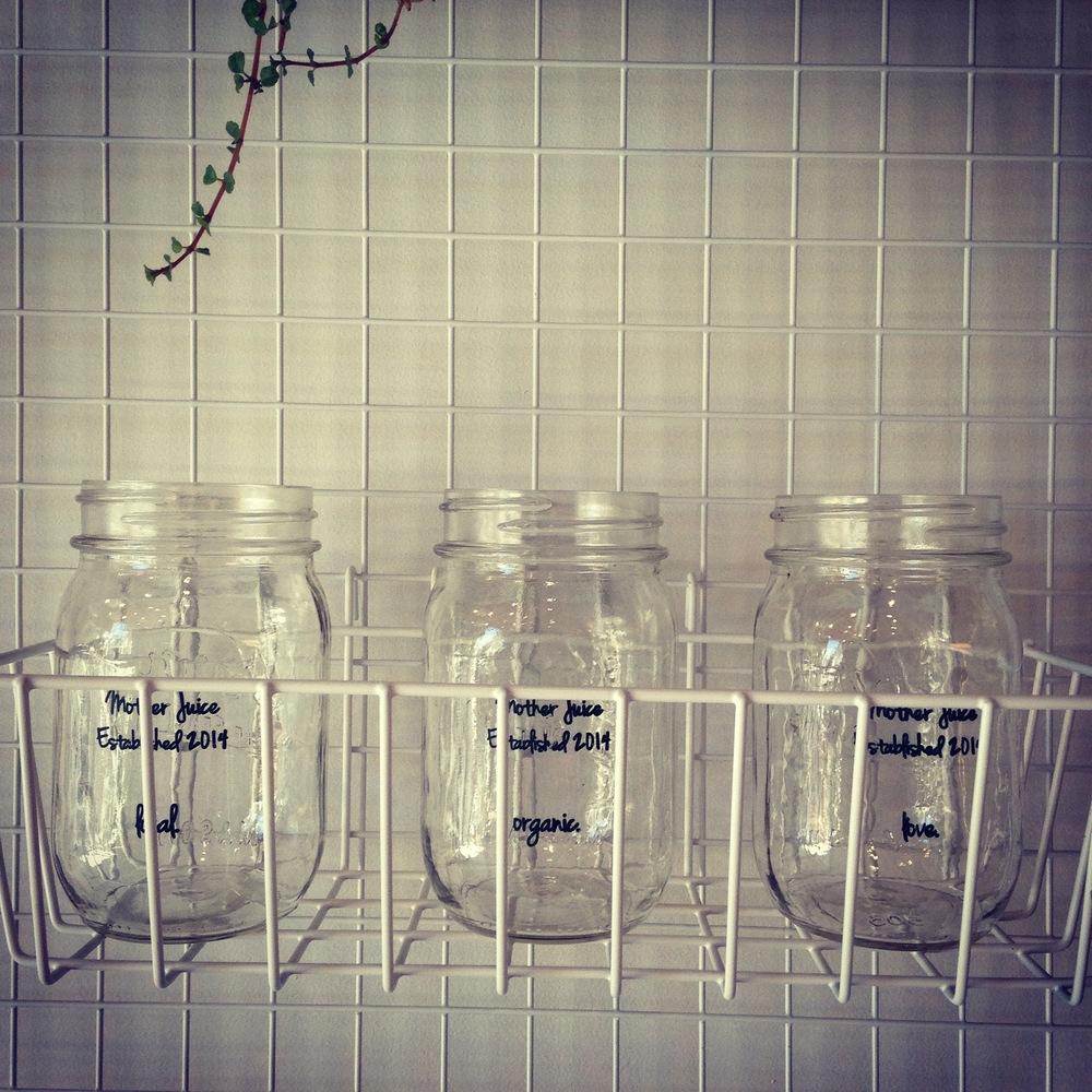 Mother Juice  Established 2014