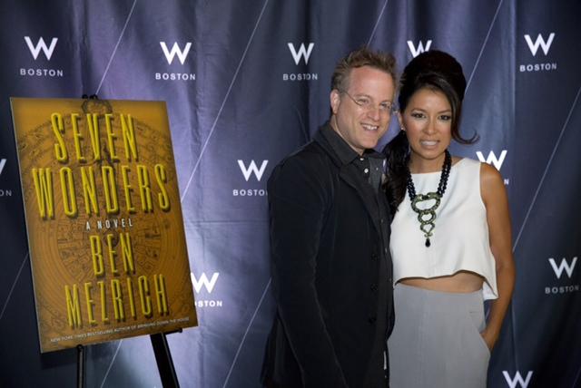 Ben and Tonya Mezrich
